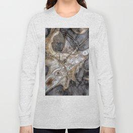 Petrified wood 3264 Long Sleeve T-shirt