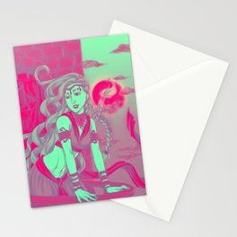 Ivory Tower Stationery Cards