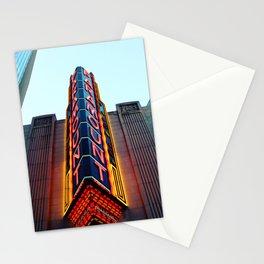 Paramount Stationery Cards