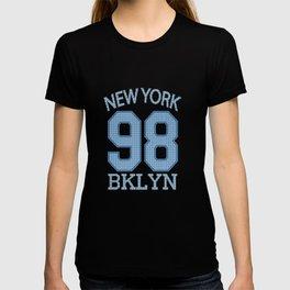 New York BKLYN 98 T-shirt