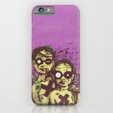 Happiness II Slim Case iPhone 6s