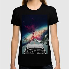 Trippin Outer Space T-shirt