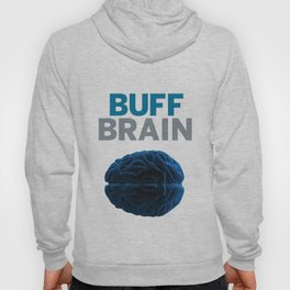 Buff Brain Hoody