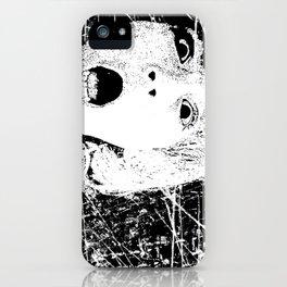 DannyBoy iPhone Case