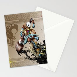 InkSans - Wallpaper Stationery Cards