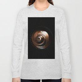 Spirals spirals Long Sleeve T-shirt