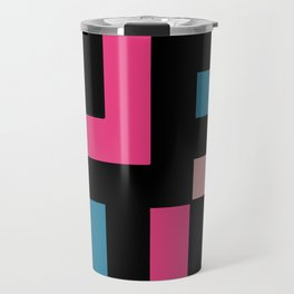 Miami Vice Called Travel Mug