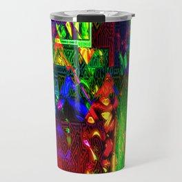 Magma Travel Mug