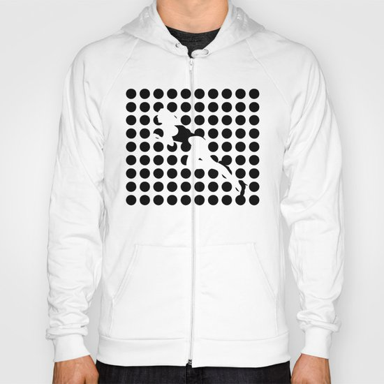 INVISIBLE WOMAN Hoody