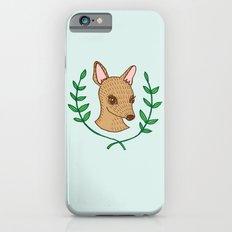 Doe, A Deer Slim Case iPhone 6s