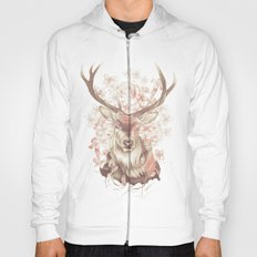 Stag of my Dreams Hoody