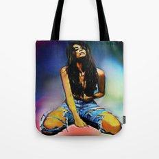 Moxie Raia Tote Bag