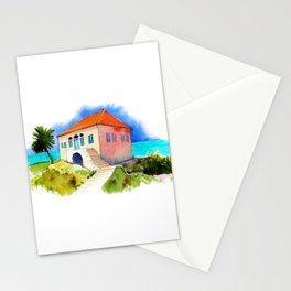 Byblos, Lebanon Stationery Cards
