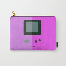 gameboy color #2 Carry-All Pouch