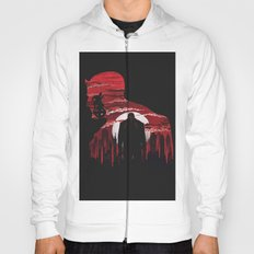 The Man Without Fear Hoody