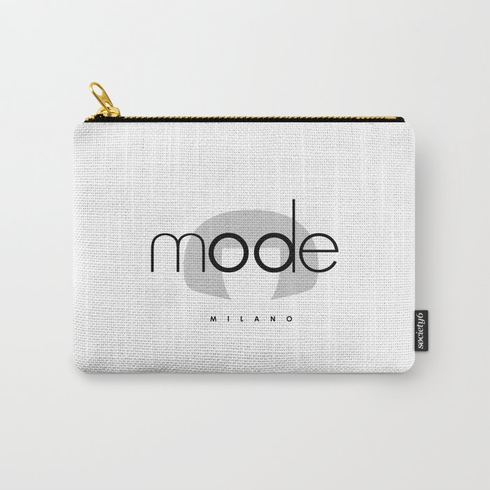 edna mode MILANO Carry-All Pouch