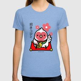 Lucky Lovebird Cody T-shirt