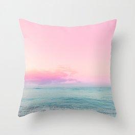 tropico Throw Pillow