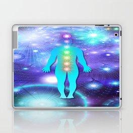 Chakra Universe Laptop & iPad Skin