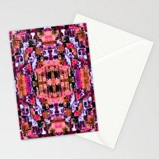 Dark Diamond Stationery Cards