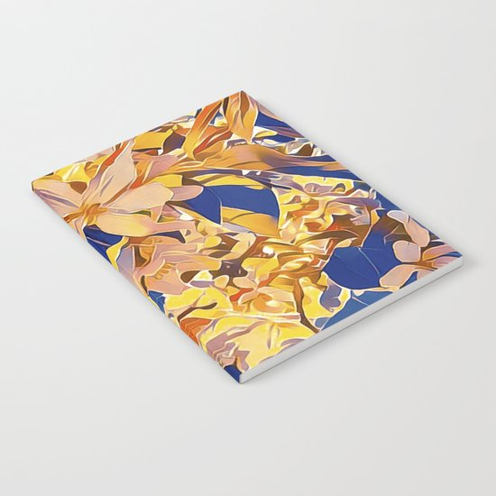 Abstract 137 Notebook