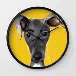 Gracie Wall Clock