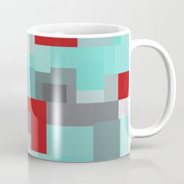 Patchwork Story Coffee Mug