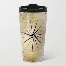 Paper Parasols Travel Mug