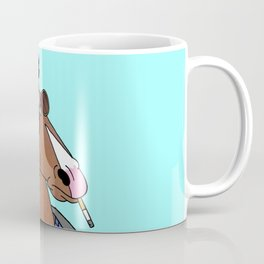 Escape from LA Coffee Mug