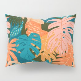 Plant Aloha Pillow Sham