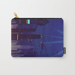 Underwater peace Carry-All Pouch
