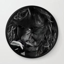 Bon Jovi Wall Clock