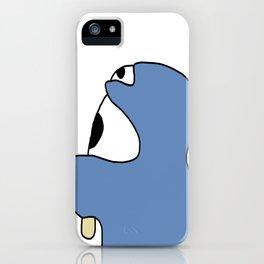 flod. iPhone Case