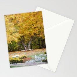 Gatineau Park Stationery Cards