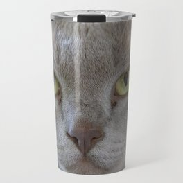 The Cat Travel Mug