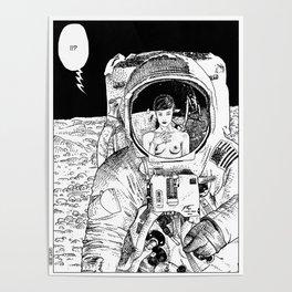 asc 333 - La rencontre rapprochée ( The close encounter) Poster