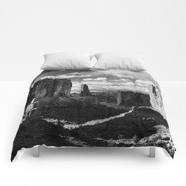 Arches National Park, Utah Comforters