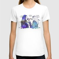 orphan black T-shirts featuring Orphan Black, Who Am I? by Your Friend Elle