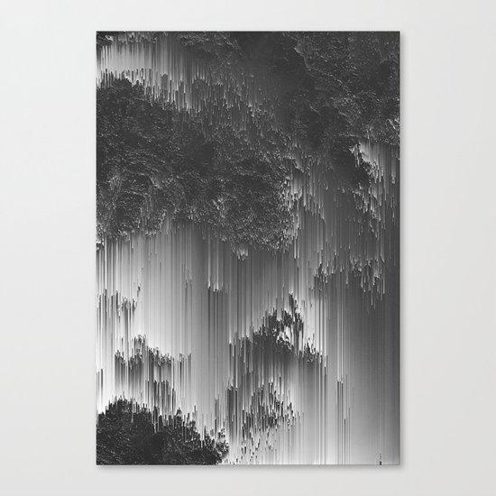 DEEP Canvas Print