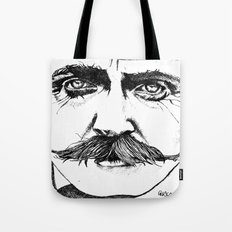 Steady The Buffs Tote Bag