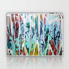 Paint Drip Laptop & iPad Skin