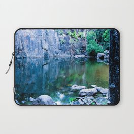 Cedar Creek Falls Laptop Sleeve