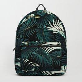 TROPICAL JUNGLE - Night Backpack