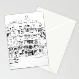 Bcn 9 Stationery Cards