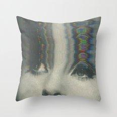 0 0 Throw Pillow