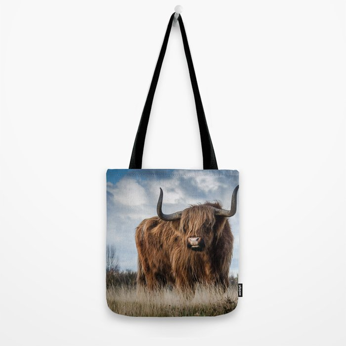 Highlander 2 Tote Bag