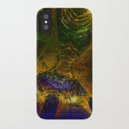 Impact xyz iPhone Case
