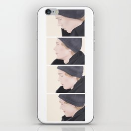 Skam | Isak Valtersen #5 iPhone Skin