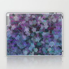 Colorful Flower Music Laptop & iPad Skin