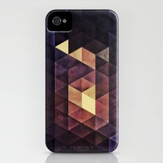 SYSTYM Z iPhone (4, 4s) Slim Case